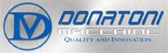 Donatoni-Macchine